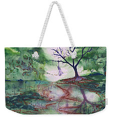 The Hanging Tree  Weekender Tote Bag