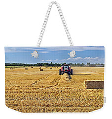 The Harvest Weekender Tote Bag by Keith Armstrong