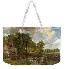 The Hay Wain Weekender Tote Bag