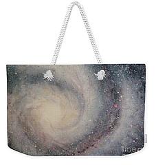 The Heavens Declare Your Glory Weekender Tote Bag
