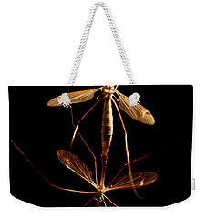 The Hook Up Weekender Tote Bag