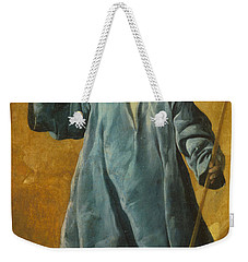 The Infant Christ Weekender Tote Bag