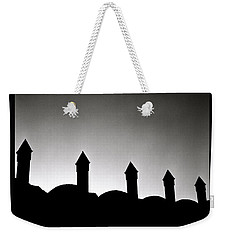 Timeless Inspiration Weekender Tote Bag by Shaun Higson