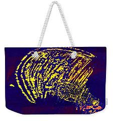 The Intellect Weekender Tote Bag