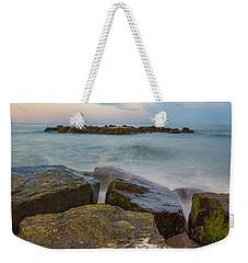 The Island Weekender Tote Bag