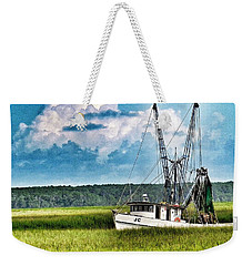 The Jc Coming Home Weekender Tote Bag