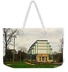 The Jewel Box Weekender Tote Bag by Kelly Awad