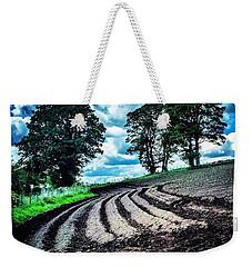 The Land Weekender Tote Bag