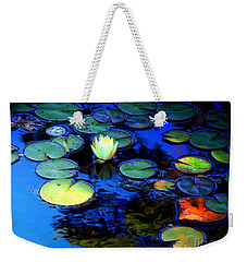 The Last Lily Weekender Tote Bag