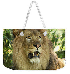 The Lion King Weekender Tote Bag