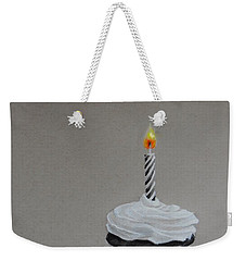 The Loneliest Birthday Ever Weekender Tote Bag