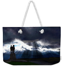 The Lost Boys Weekender Tote Bag