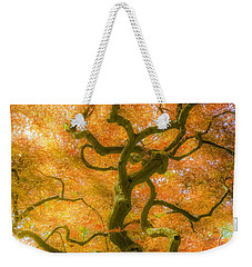 The Magic Forest-15 Weekender Tote Bag