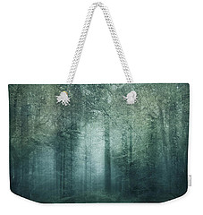 The Magic Forest Weekender Tote Bag
