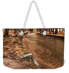 The Magic Of Fall Weekender Tote Bag