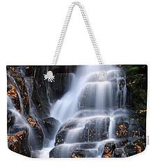 The Magic Of Waterfalls Weekender Tote Bag