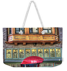 The Majestic Restaurant Weekender Tote Bag