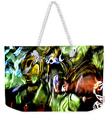 The Mind's Eye  Weekender Tote Bag