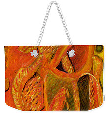 The Mirage Weekender Tote Bag