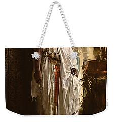 The Moorish Chief Weekender Tote Bag