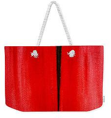The Nail Weekender Tote Bag