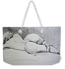 The Nap Weekender Tote Bag