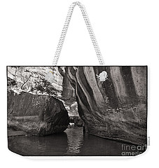 The Narrows II Weekender Tote Bag
