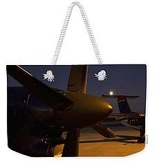 The Night II Weekender Tote Bag