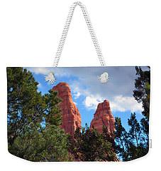 The Nuns Weekender Tote Bag