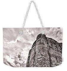 The Old Dungeon Weekender Tote Bag