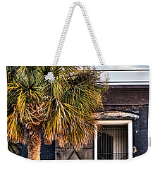 The Old Fort-color Weekender Tote Bag