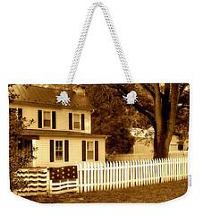 The Old Homestead Weekender Tote Bag