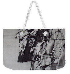 The Old Man Of The Mountain Weekender Tote Bag