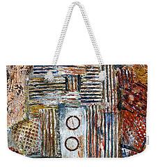 The Old Mine Weekender Tote Bag