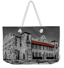 The Old Public Market Weekender Tote Bag