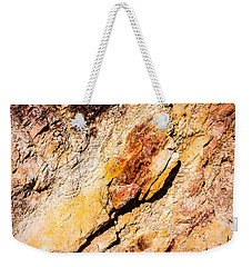 The Other Side Of The Mountain Weekender Tote Bag