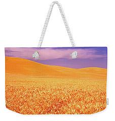 The Palouse Steptoe Butte Weekender Tote Bag