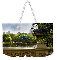The Park On A Sunday Afternoon Weekender Tote Bag