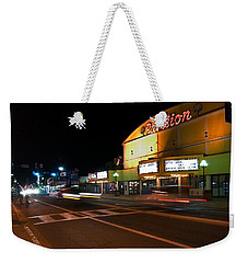 The Pavilion Myrtle Beach Weekender Tote Bag