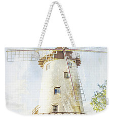 The Penny Royal Windmill Weekender Tote Bag