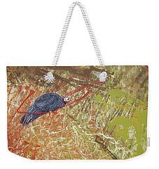 The Perch Weekender Tote Bag