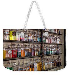 The Pharmacy Weekender Tote Bag