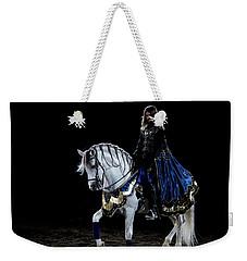 The Piaffe Weekender Tote Bag
