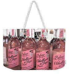 The Pink Drink Weekender Tote Bag