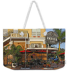 The Ponce De Leon Hotel Weekender Tote Bag by HH Photography of Florida
