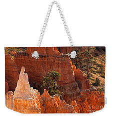 The Popesunrise Point Bryce Canyon National Park Weekender Tote Bag