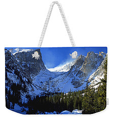 The Power And The Glory Weekender Tote Bag by Eric Glaser