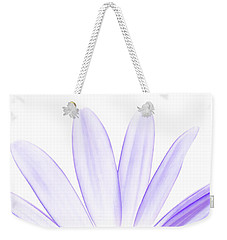 The Purple In Your Soul Weekender Tote Bag