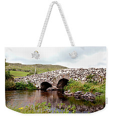 The Quiet Man Bridge Weekender Tote Bag