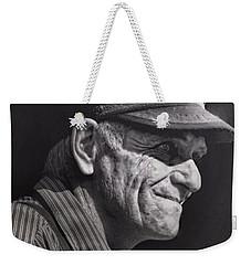 The Railwayman Weekender Tote Bag by Wallaroo Images